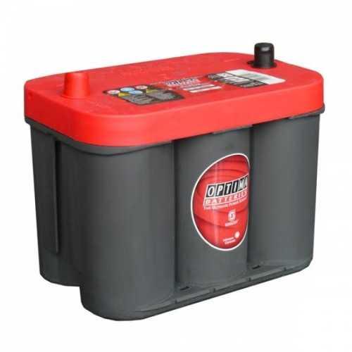 Batteria OPTIMA RedTop C4.2