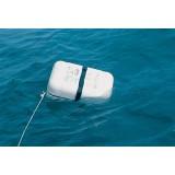 Zattera ISO 9650 Italia + Grab Bag oltre 12 con rottamazione