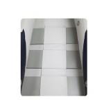 Plastimo Raid Tender con fondo a stecche, battello in PVC a strati multipli anti UV e anti sfregamento