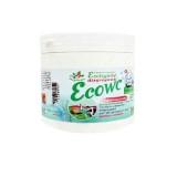Disgregante Ecowc polvere per wc e serbatoi acque nere