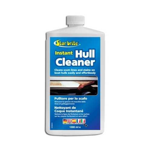Detergente per linea di galleggiamento Hull Cleaner