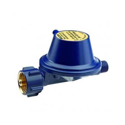 Regolatore gas 0,8 Kg/h EN 10239