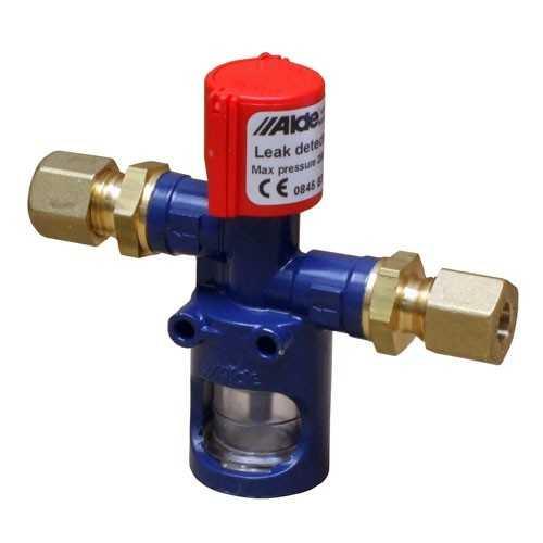Tester Gas EN 10239