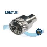 Antenna VHF Glomex RA106SLSSB18