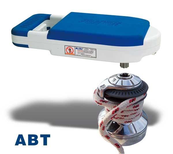 WinchRite ABT maniglia elettrica per Winch