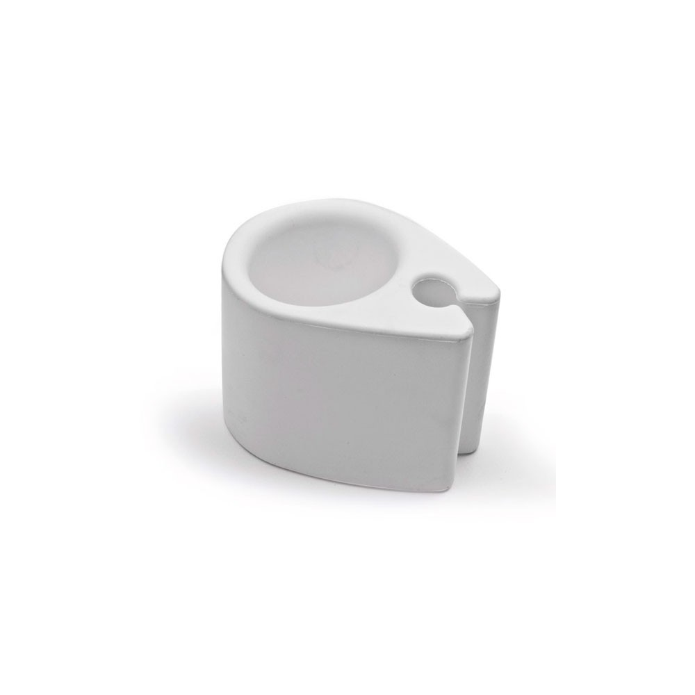 Porta bicchiere lattina termico Ocean in poliuretano morbido