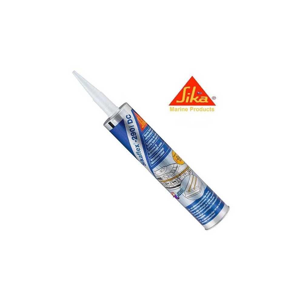 Sigillante per comenti Sikaflex 290 DC Pro