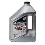 Olio motore Diesel SAE 15W-40