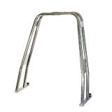 Rollbar ST in acciaio inox AISI 316