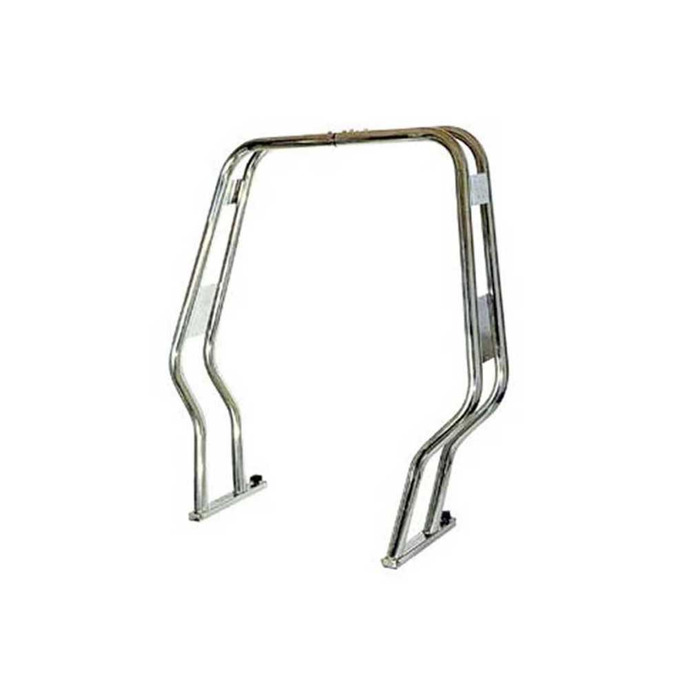 Rollbar SD in acciaio inox AISI 316