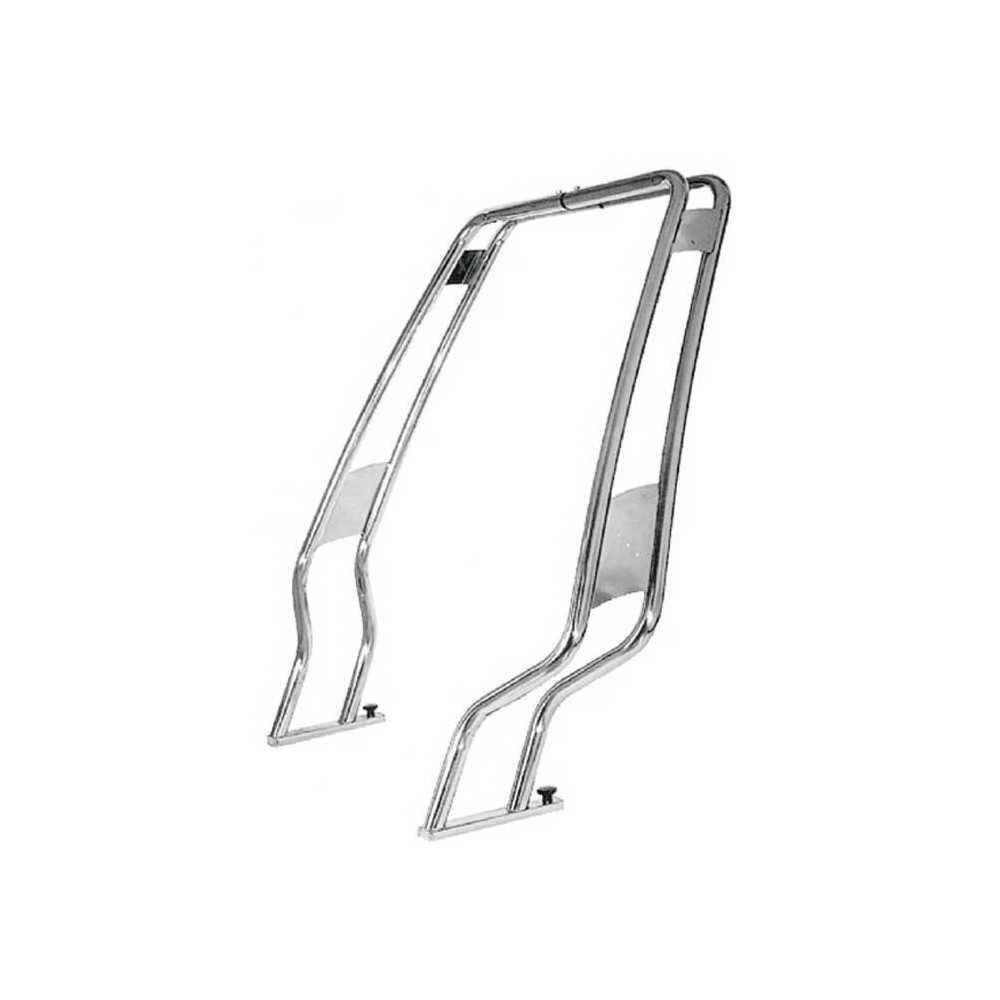 Rollbar SDI in acciaio inox AISI 316