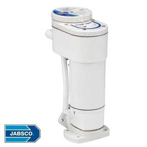 Pompa elettrica per Wc JABSCO