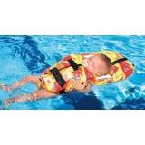 Giubbotto di salvataggio Baby Safe 150N Veleria San Giorgio