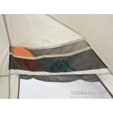 Tenda parasole da spiaggia REKAKOHU Sand Terra Nation