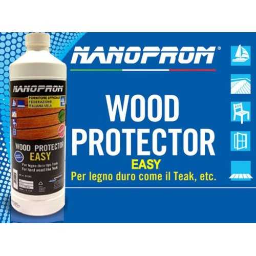 Wood Protector Easy Nanoprom