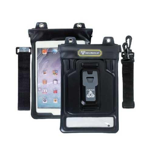 "Custodia impermeabile Universale per Tablet 7""-8"" - Armor-X"