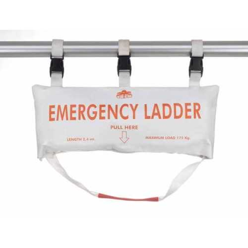 Scala di emergenza Emergency Ladder
