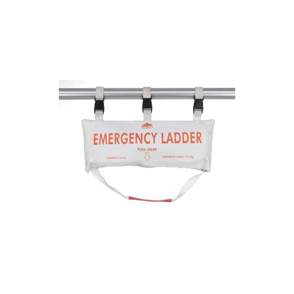 Scala di emergenza Emergency Ladder