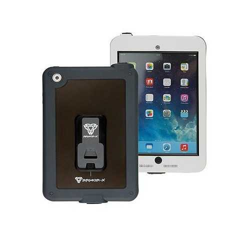 Custodia impermeabile per iPad mini - Armor-X