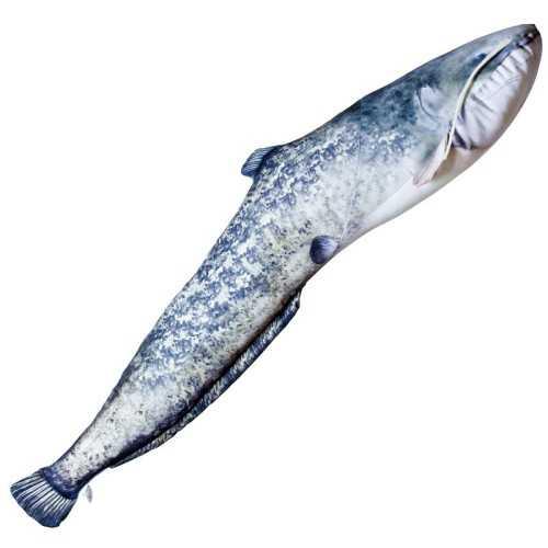 Cuscino d'arredo Pesce Siluro L115