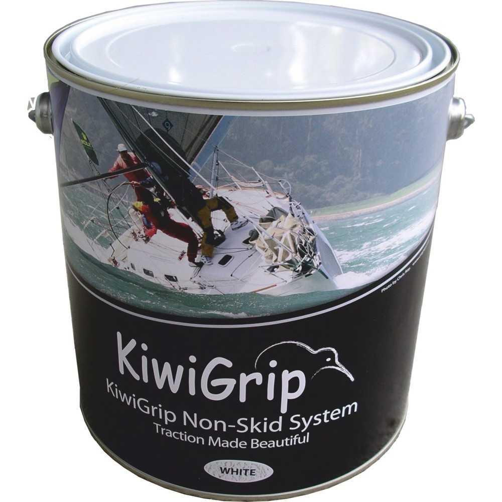 KiwiGrip Antiscivolo acrilico a base d'acqua