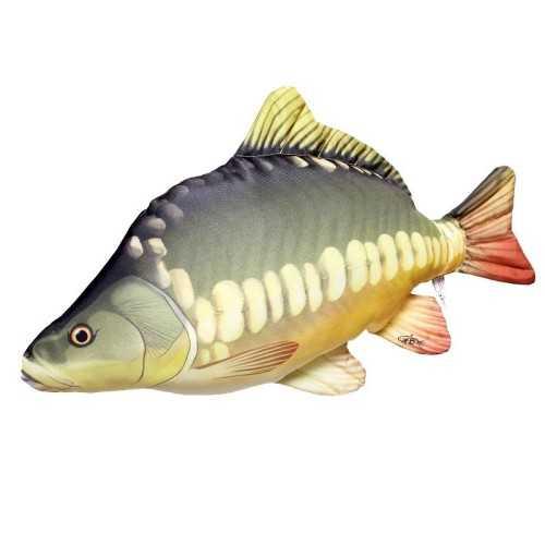 Cuscino d'arredo Pesce Carpa L61