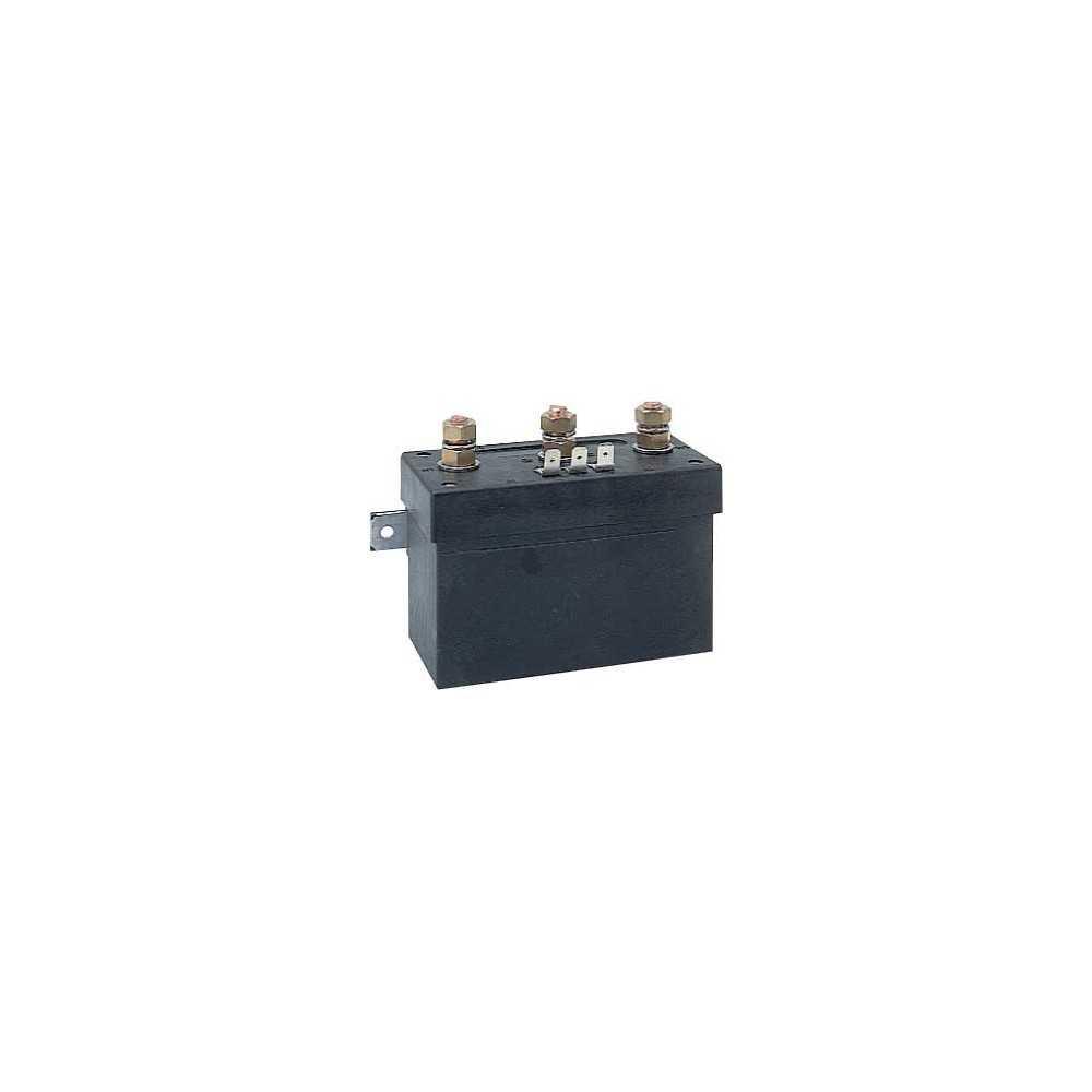Control box per winch elettrici Antal