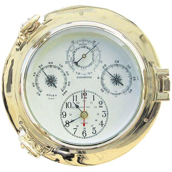orologio barometro termometro igrometro