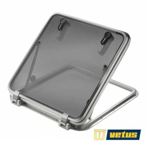 Osteriggio VETUS LIBERO profilo in alluminio