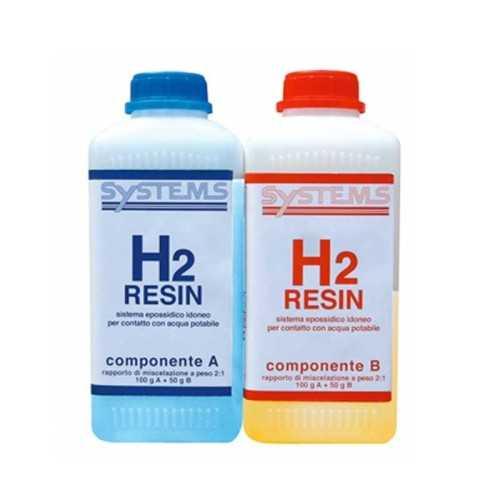 Resina H2 Cecchi