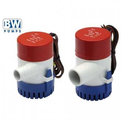 Pompa di sentina C-Pump BW