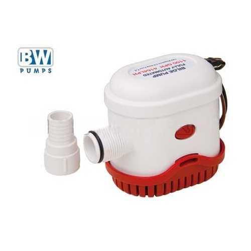 Pompa di sentina automatica BW GPH