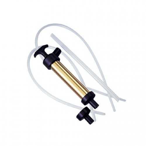 Pompa estrazione olio 230