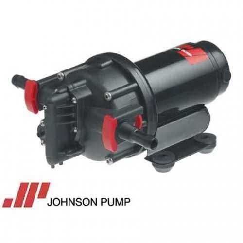 Pompa autoclave AQUA JET WPS 2 JOHNSON
