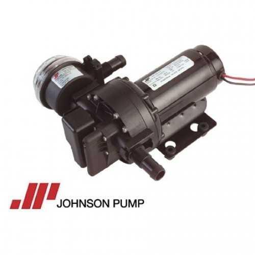 Pompa autoclave AQUA JET Flow Master 5 JOHNSON
