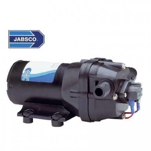 Pompa autoclave Par-Max 4 25psi JABSCO