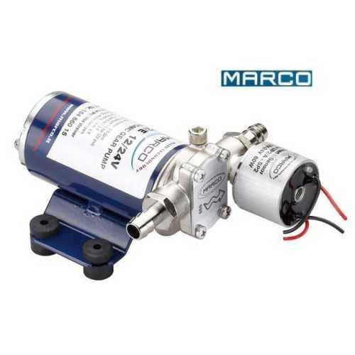 Pompa autoclave UP2/E MARCO