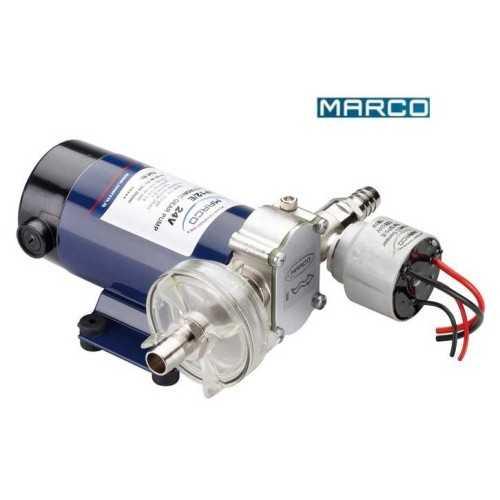Pompa autoclave UP3/E MARCO