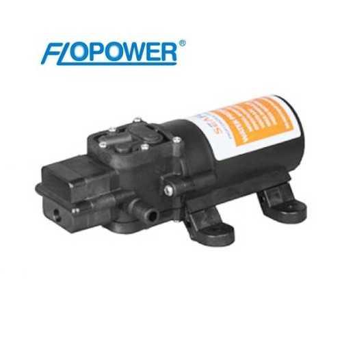 Pompa autoclave FLOPOWER
