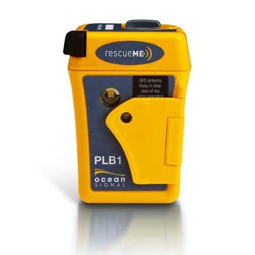 PLB1 RescueMe Trasmettitore Soccorso Personale