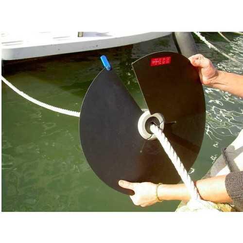 Disco protezione anti ratto Swi-Tec