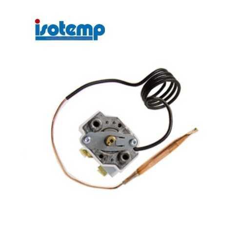 Termostato di sicurezza per boiler Isotemp