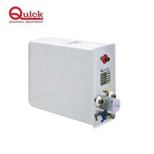 Boiler rettangolare Quick BX16
