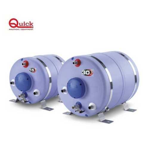 Boiler circolare Quick B3