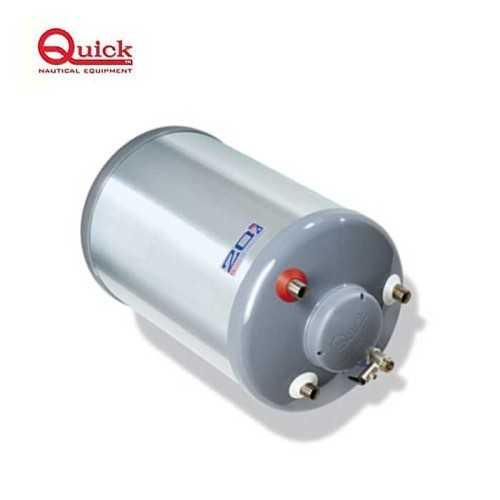 Boiler circolare Quick BX