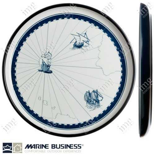 Piatti piani Columbus Marine Business