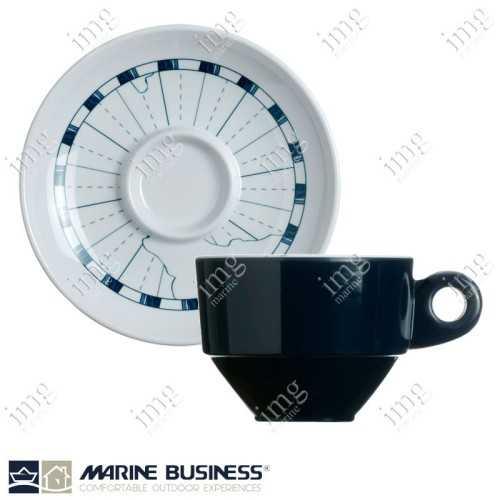 Tazzina Caffè Columbus Marine Business