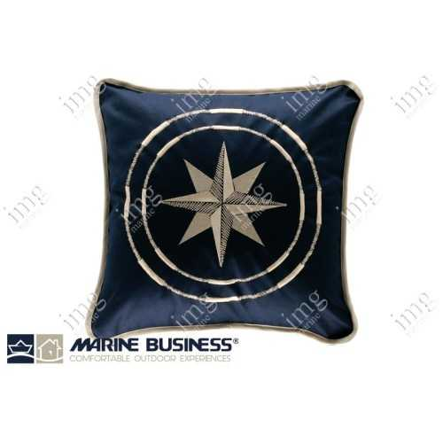 Cuscino Free Style Classic Blue Navy Marine Business