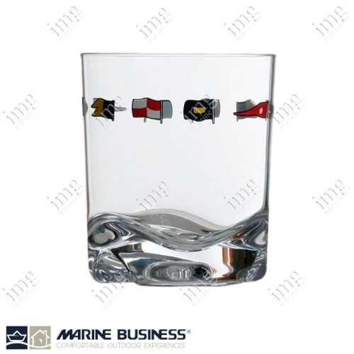 Bicchieri infrangibili Regata Marine Business