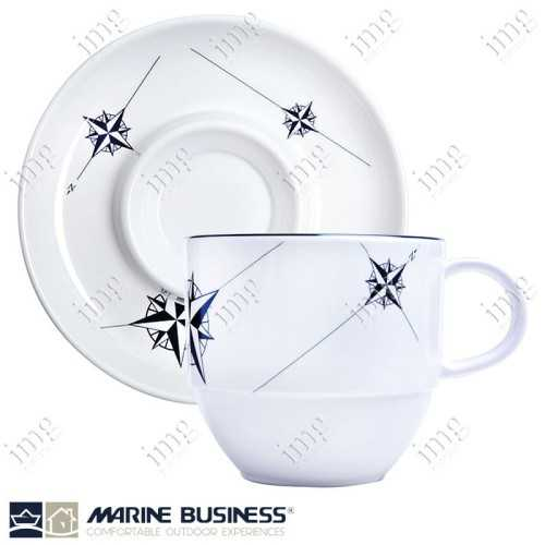 Tazza Tea Northwind Marine Business